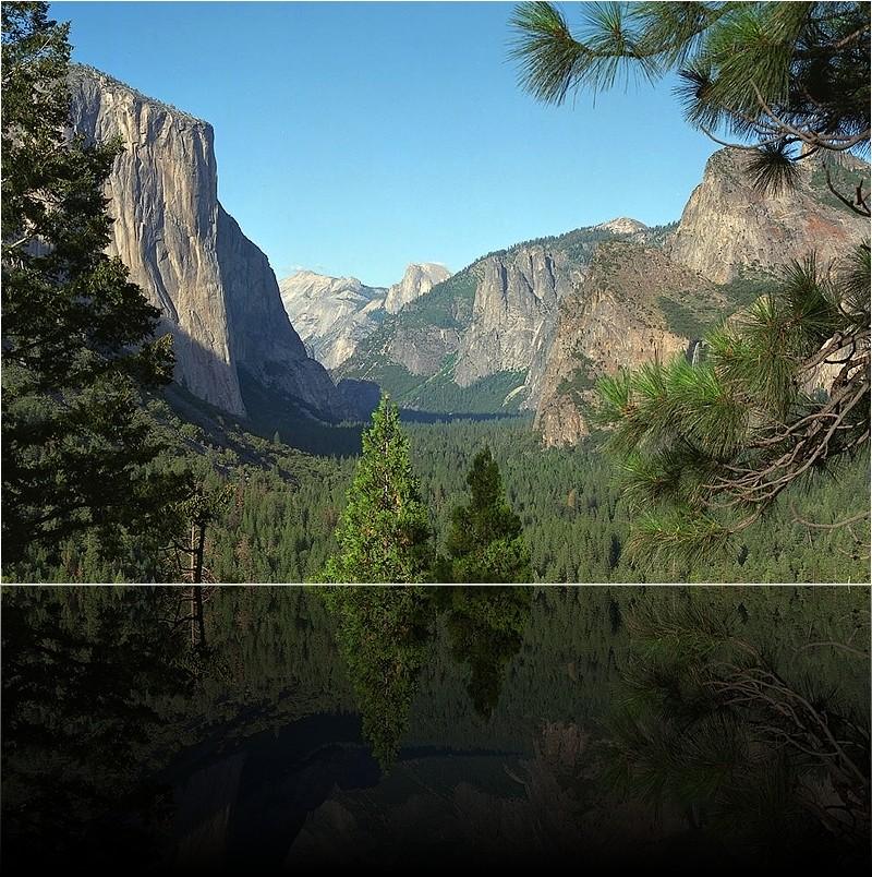 Yoemsite Valley
